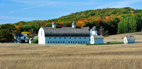 (D.H Day Farm / Barn) - Sleeping Bear Dunes National Lakeshore