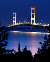 """Mighty Mac"" in the Moonlight"