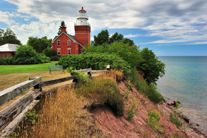 michigans beautiful upper peninsula 55 unique 9 and 18 hole layouts throughout michigan's beautiful upper peninsula and northern lower peninsula, ontario, canada, and northeastern wisconsin.