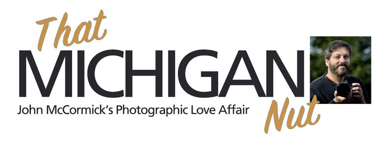 Photographer profile - John McCormick of Michigan Nut Photography