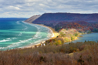 Sleeping Bear Dunes National lakeshore Gallery