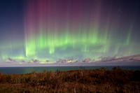 Northern Lights-Brockway Mountain,Keweenaw Peninsula